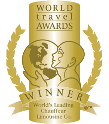 World Travel Award Winner